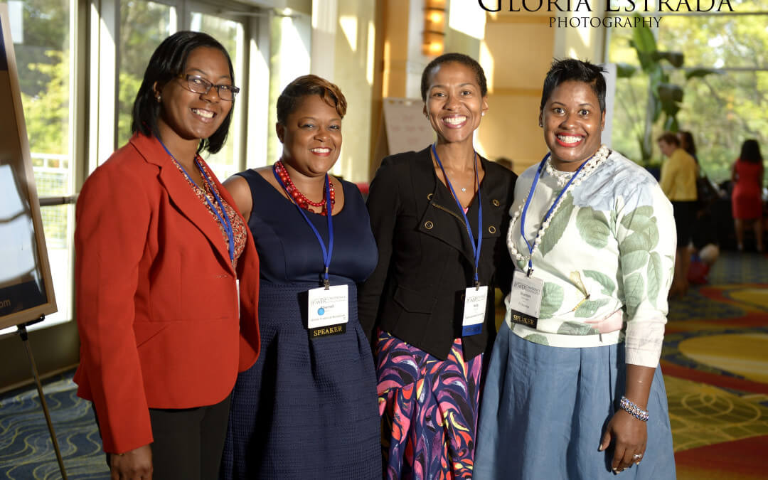 Highlights from The Power Conference: Women Doing Business